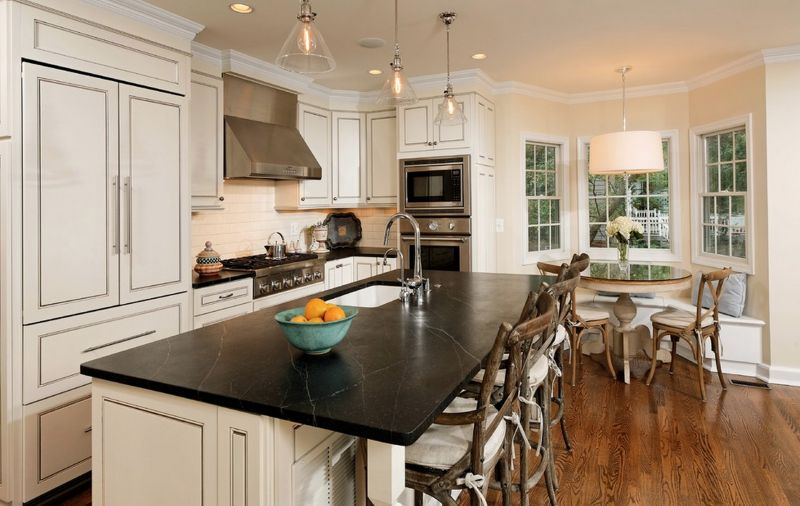 Elegant American Style Kitchen Designs Artmicha. Valuable Kitchen Design  2014 Designs At Home Design