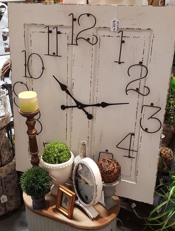 20 Diy Wall Clock Ideas 101 Recycled Crafts