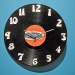 20 Diy Wall Clock Ideas