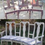 diy repurposed chair decoration ideas