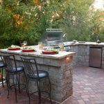 20 Beautiful Outdoor Kitchen Ideas